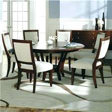 54 inch round dining table freedom to inside 6 chairs square set 54 inch round dining table