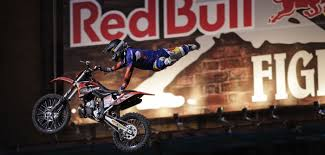 red bull x fighters motocross ing to london