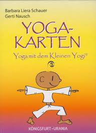 Archiv Der Kleine Yogi