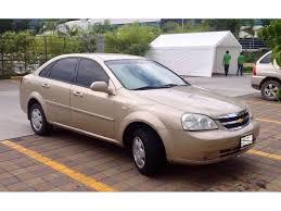 Used Car | Chevrolet Optra Honduras 2006 | Chevrolet Optra 2006