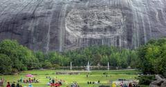 Image result for stone mountain park golf course