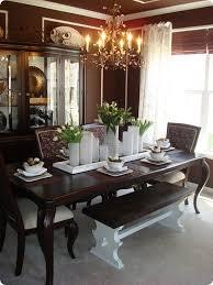dining room table decor. Smartness Inspiration Dining Room Table Decorating Ideas 28 For Spring 30 Decor