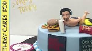 Funny Happy Birthday Husband Video Clip