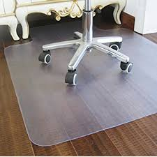 office mats for chairs. Office Hard Floor Chair Mats For Rolling Chair, Carpet Protection, Rectangular With Lip Chairs A