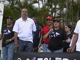 naguaennoticias.com: Procuraduría fiscal y la oficina de la mujer realizan  marcha en nagua.