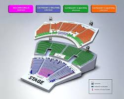 Jabbawockeez Theater Mgm Seating Chart Bedowntowndaytona Com