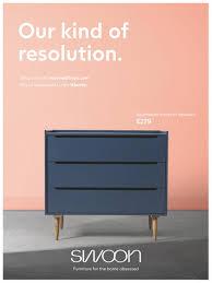 Orange 7 Drawer Dresser By Trent Austin Design Qwerfdssaqwd By Megustamenearlo Issuu