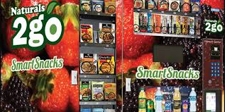 Naturals To Go Vending Machines For Sale New Naturals48Go Vending Franchise Information FranchiseOpportunities