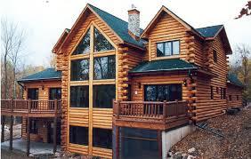 +40 Modelos de Casas de Madeira +Dicas Essenciais. Wood House ...