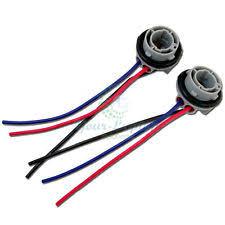 car truck light bulbs for buick skylark out warranty 2x 1157 2057 2357 socket adapter harness wiring for turn signal light bulb fits buick skylark