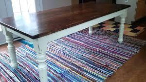 farm style coffee table farm style table farmhouse style coffee table diy
