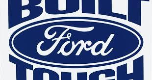 pink built ford tough logo. Wonderful Logo With Pink Built Ford Tough Logo