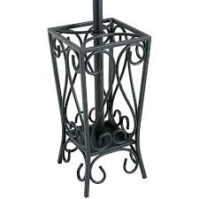 Adesso Umbrella Stand And Coat Rack Amazing Adesso Umbrella Stand And Coat Rack Umbrella And Coat Rack Scrolled