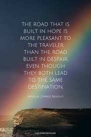 Quotes Of Hope Enchanting 48 Quotes That Will Bring You Hope