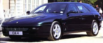 It was designed by eyre & munro and built from 1890 to 1891. Coachbuild Com Pininfarina Ferrari 456gt Venice Estate