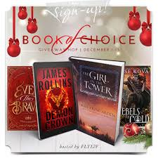 book of choice giveaway hop december sign up