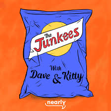 The Junkees - Dave O'Neil and Kitty Flanagan