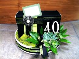 how to celebrate 40th birthday woman birthday present ideas for friend