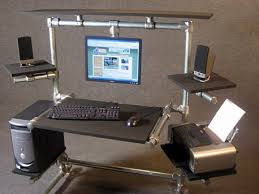 Unique Computer Desks For Home