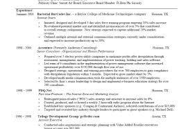 Internet Resume Public Works Resume