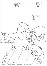 Small Picture Kids n funcom 38 coloring pages of Lars the little polar bear
