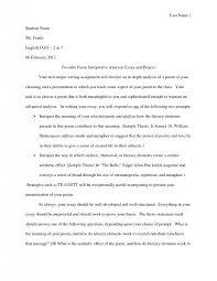 literary response essay jembatan timbang co literary response essay