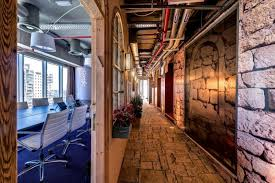 google tel aviv office tel. Like Architecture \u0026 Interior Design? Follow Us.. Google Tel Aviv Office