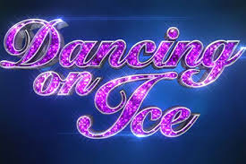 Dancing on Ice at Nottingham Motorpoint Arena