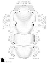 Peace Center Greenville Seating Chart Concert February 22 2015 Greenville South Carolina The