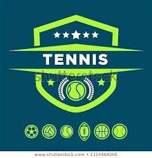 tennis certificate