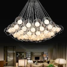 modern lighting pendant. discount modern art glass chandelier european style creative pendant lights dining room lighting fixture pl249 lamp cord string from