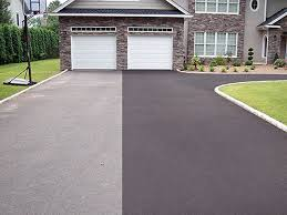 cost to resurface asphalt driveway. Beautiful Resurface Resurfacing Blacktop Driveway Asphalt Paving Services Residential And  Commercial With Cost To Resurface E