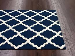 blue and white rug excellent majestic design navy blue and white area rugs striped rug home blue and white rug