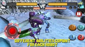 download steel street fighter club 2 0 apk for pc free android