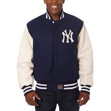 new york yankees leather wool game jersey moiderer s row