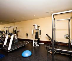 Beautiful Home Workout Room Design Photos Decorating Design . Best ...