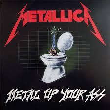 Metal up your ass demo