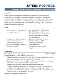 Best Graduate Trainee Resumes | Resumehelp