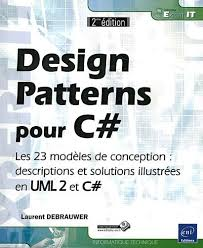 Design Patterns Pdf Best Best Download [Laurent Debrauwer] ↠ Design Patterns Pour C Les