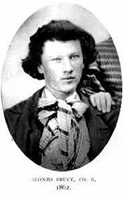 Alonzo J. Bruce (1841-1909) - Find A Grave Memorial