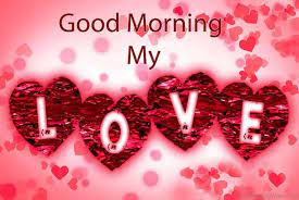 best good morning my love images photos