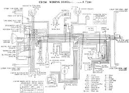 1978 honda cb750k wiring diagram picture 6 of from honda cb750 wiring diagrams stuning cb750 diagram