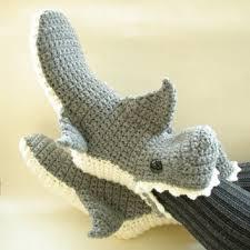 Crochet Shark Slippers Pattern Free Simple Free Crochet Shark Sock Pattern Crochet Shark Socks Pattern Free