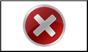 Học thực hành photoshop: Tạo Vista Error Icon Tài nguyên - TopWeb.VN