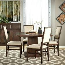 orient express furniture orient express furniture traditions rustic java square 5 piece dining set with traditions