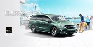 Maybe you would like to learn more about one of these? Odyssey A Car Full Of Big Ideas Honda Oman