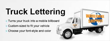 car letter decals truck door lettering truck door graphics truck decals at
