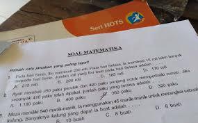 We did not find results for: Soal Olimpiade Matematika Kelas 3 Dan 4 Sd Plus Kunci Jawabannya Sekolahdasar Net