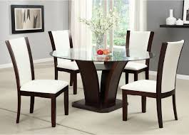 dining tables surprising round cherry dining table cherry wood dining table and chairs glass round