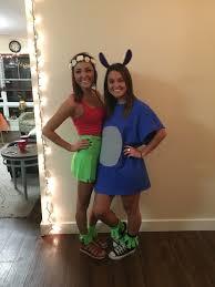 Homemade Disney Costume Ideas Diy Lilo And Stitch Costume Diy Pinterest Stitch Costume